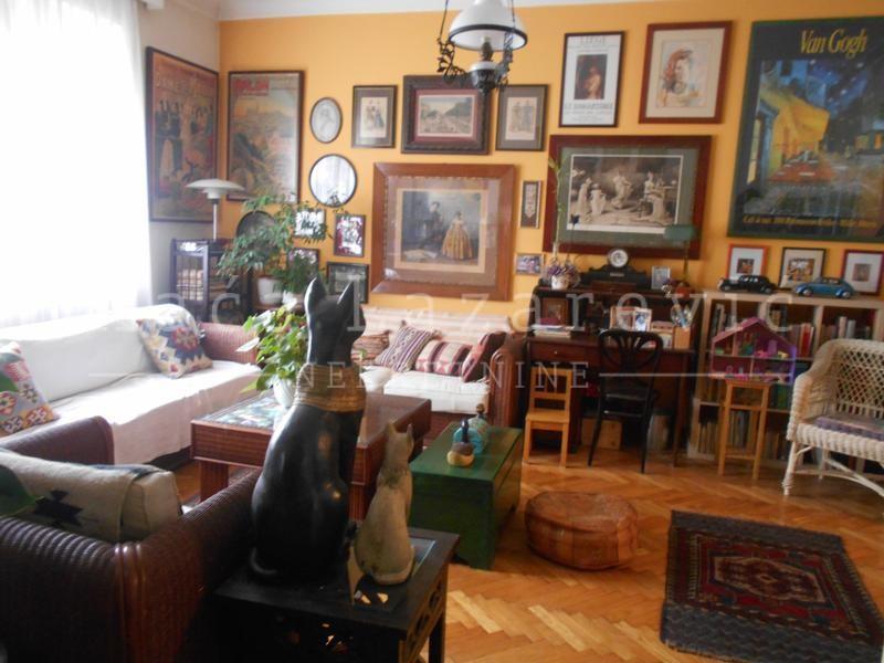 Kneginje Ljubice/Zmaj Jovina ID#14252 415.000 €